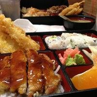 Photo taken at Jako Japanese Restaurant by Mel J. on 10/20/2012