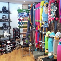 Photo taken at Blades Board & Skate by RICK P. on 8/26/2014