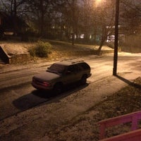 Photo taken at Five Points South by Josh T. D. on 1/7/2017