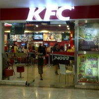Photo taken at KFC by August P. on 5/26/2013