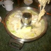 Photo taken at Coca Suki Restaurant by Dian F. on 1/29/2013
