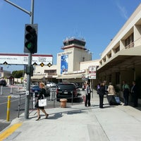 Photo taken at Bob Hope Airport (BUR) by Todd S. on 3/28/2013