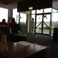 Photo taken at Clonmel Park Hotel by Frank O. on 10/24/2012
