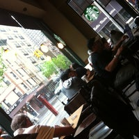 Photo taken at Starbucks by Stefano M. on 5/8/2013
