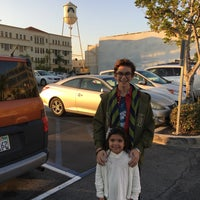 Photo taken at Paramount Studios by Michele M. on 12/2/2016