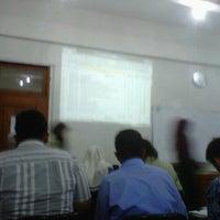 Photo taken at Fakultas Geografi by Thee R. on 8/22/2014