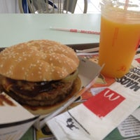Photo taken at McDonald's by Paula V. on 2/8/2013