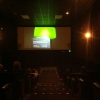Photo taken at Flagship Cinemas New Bedford by Mike D. on 10/13/2012
