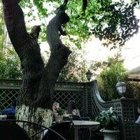 Photo taken at The House Café by Kerem T. on 4/30/2013