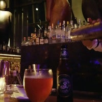 Photo taken at 100 Century Ave. Bar by kuanju w. on 6/10/2016