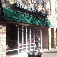 Photo taken at Starbucks by Eugenio on 10/11/2012