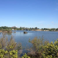 Photo taken at Almaden Lake Park by Corinne O. on 5/17/2013