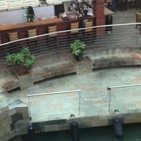 Photo taken at Renaissance Aruba Resort And Casino by Ray S. on 11/2/2012