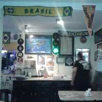 Photo taken at Bar Nega Ló by Ademir d. on 2/2/2013