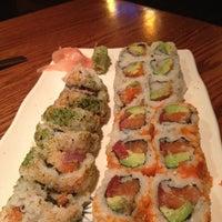 Photo taken at Wasabi Japanese Steakhouse & Sushi Bar by Beth M. on 11/5/2012