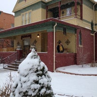 Photo taken at Jewel of the Canyons Bed and Breakfast by Tim W. on 1/4/2014