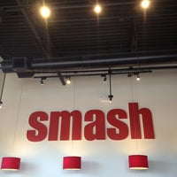 Photo taken at Smashburger by Josh K. on 1/31/2013