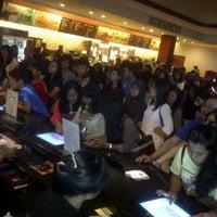 Photo taken at Summarecon Serpong XXI by Evan M. on 11/21/2012