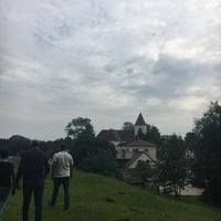 Photo taken at Dižgabalkalns by Sendija R. on 8/21/2016
