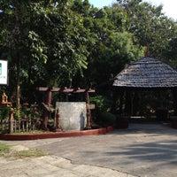 Photo taken at Doi Kham Resort by Fifee® on 11/7/2012
