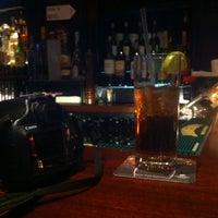 Photo taken at The Irish Pub by Martin G. on 2/4/2013