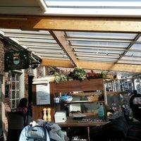 Photo taken at In Den Walcherschen Dolphyn by Dirkjan B. on 10/14/2012