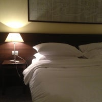 Photo taken at Four Points by Sheraton by Laura G. on 11/28/2012