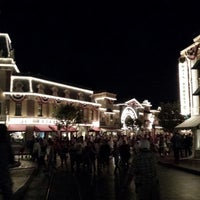 Photo taken at Main Street Emporium by Jesse D. on 7/24/2013