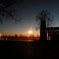 Photo taken at Sylvan Beach NY by Joe S. on 11/21/2012