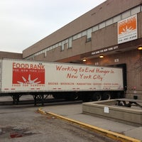 Photo taken at Food Bank for New York City by Annie T. on 11/10/2012