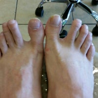 Photo taken at Polo Nails by William N. on 6/27/2015
