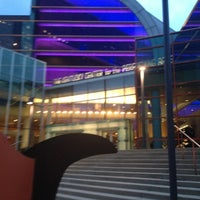 Photo taken at Kentucky Center for the Performing Arts by Bill T. on 10/5/2012