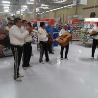 Photo taken at Walmart Supercenter Temporarily Closed by Manny S. on 5/5/2014