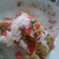 Photo taken at Taqueria Jalisco by Jeannie S. on 8/1/2014
