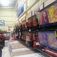Photo taken at Walmart by Evel A. on 12/2/2012
