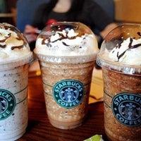 Photo taken at Starbucks by cristina z. on 10/10/2012