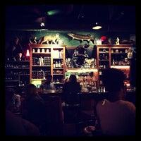 Photo taken at Thinking Man Tavern by Wendy D. on 8/25/2013