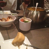 Photo taken at The Melting Pot by Genny on 12/13/2012