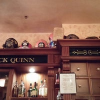Photo taken at Jack Quinn's by Bob A. on 7/8/2014