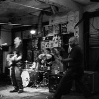 Photo taken at Churchill's Pub by Ed A. on 2/24/2013