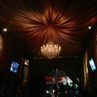 Photo taken at Black Myst Hookah Lounge by Alex M. on 1/6/2013