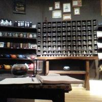 Photo taken at Tea Chai Té by Bill D. on 10/31/2012