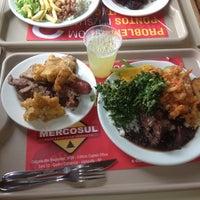 Photo taken at Restaurante Pedra Branca by Adriano S. on 10/6/2012