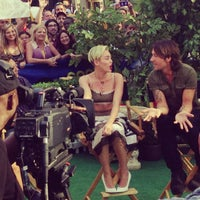 Photo taken at Good Morning America Studios by Tracy B. on 7/15/2013