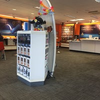 Photo taken at AT&T by CP on 9/5/2016