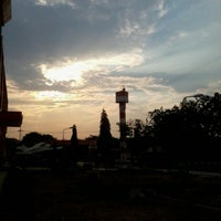 Photo taken at ATKP SURABAYA by Muhamad F. on 10/7/2013