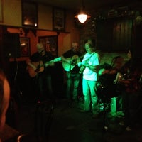 Photo taken at The Strand Bar by Mary-Louise O. on 3/23/2013