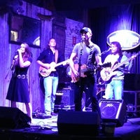 Photo taken at Whiskey Bent Saloon by Tim R. on 11/26/2012