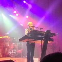 Photo taken at Nashville War Memorial Auditorium by Tim R. on 6/29/2013
