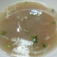 Photo taken at Pho Saigon Noodle & Grill by HK K. on 11/6/2012